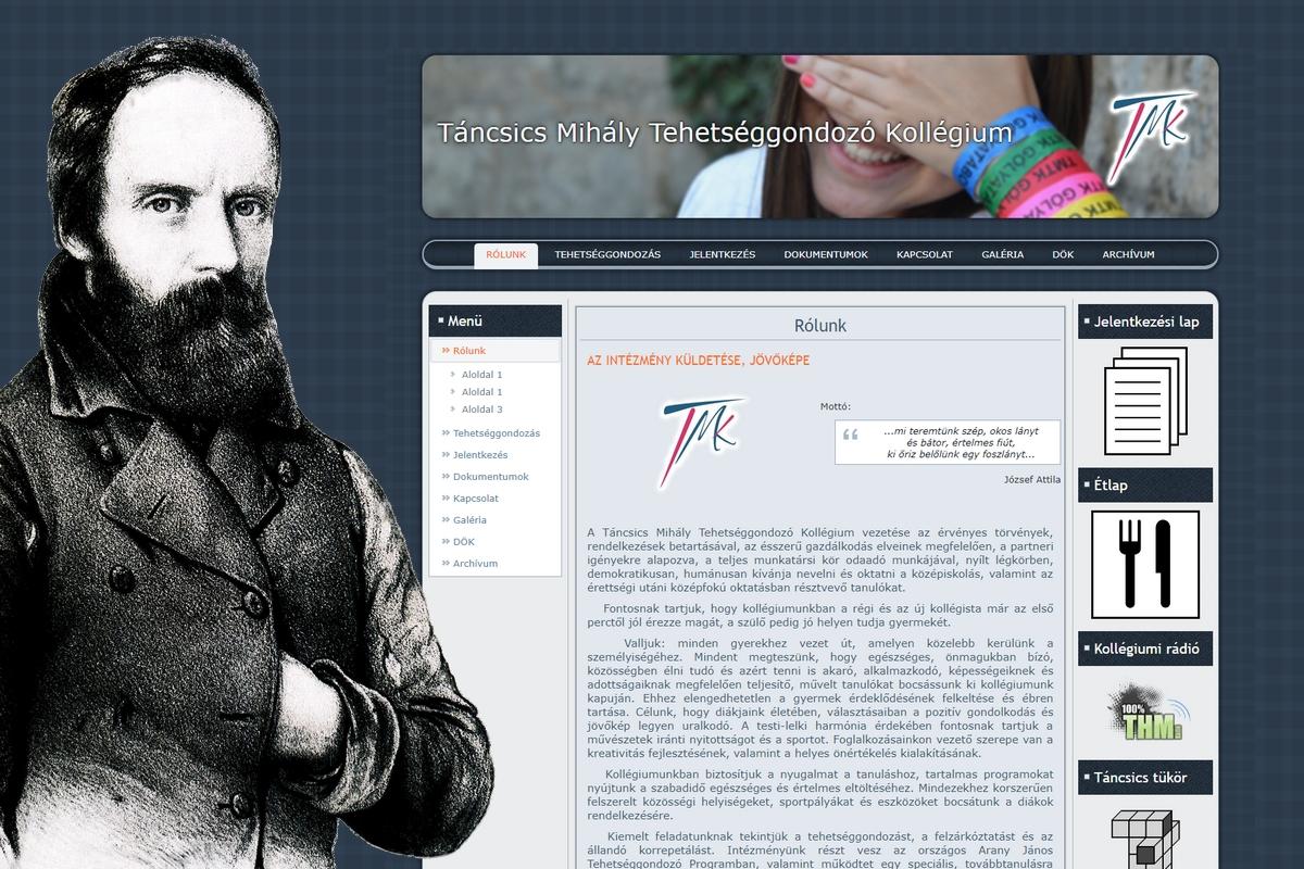 TMTK web