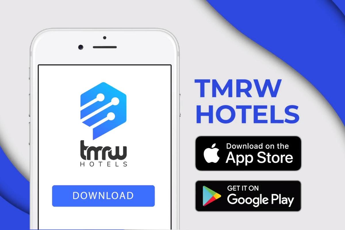 TMRW® Hotels