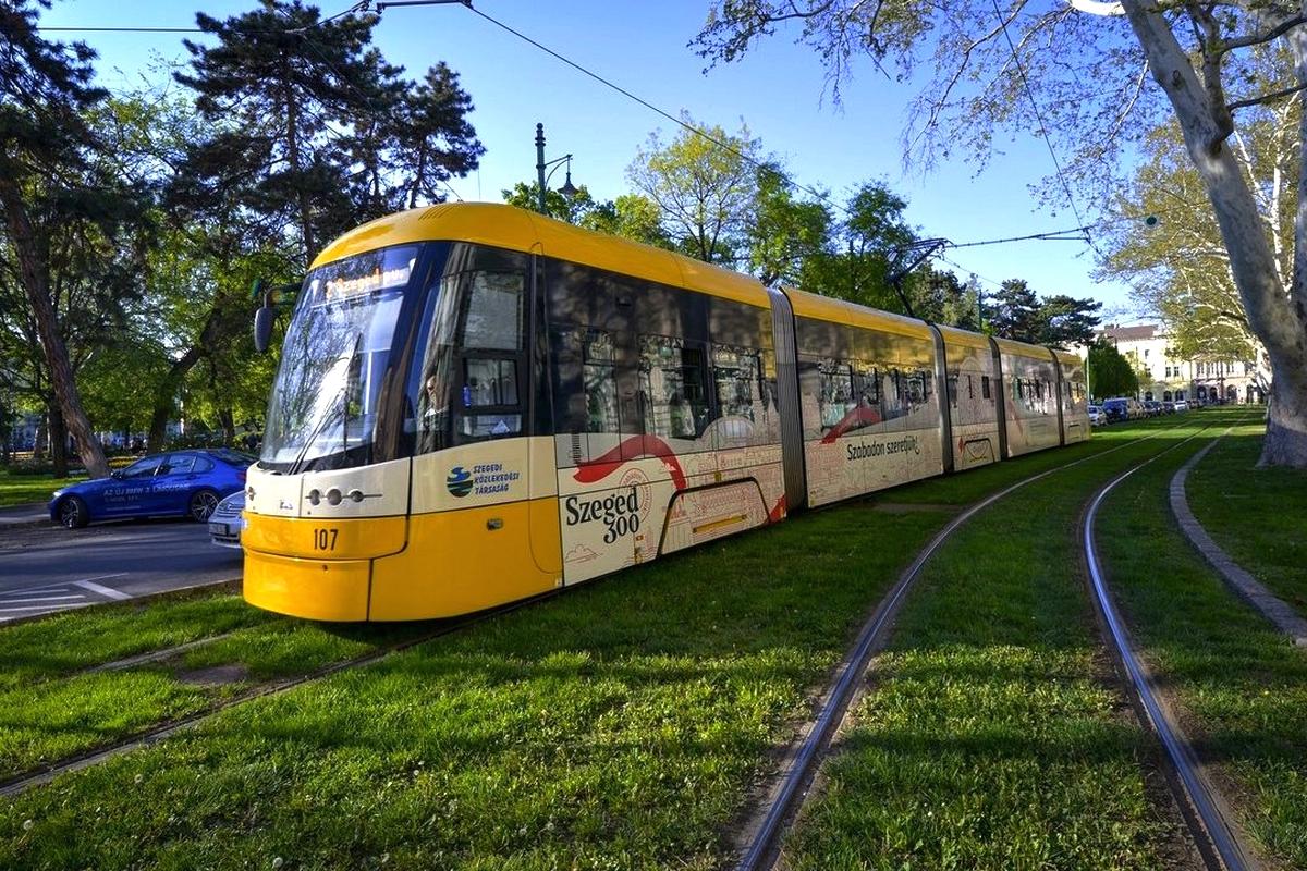 Menetrend Szeged
